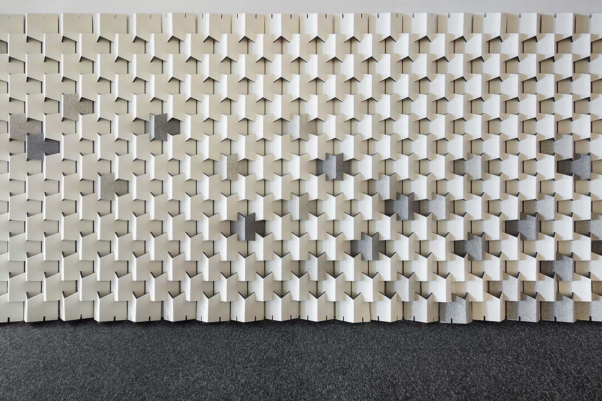 Just Fold It And Scale Preview At Neocon Filzfelt
