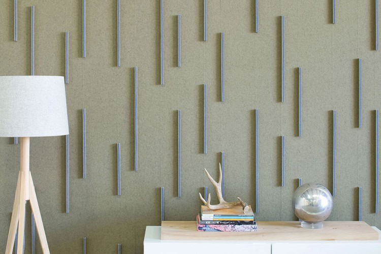 Introducing New Acoustic Panels from Submaterial
