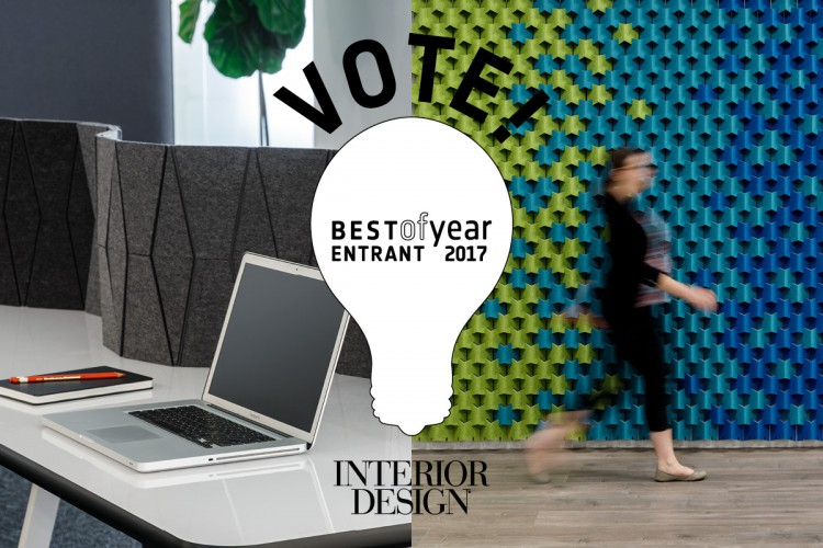 Vote for Just Fold It and Scale in Best of Year Awards!