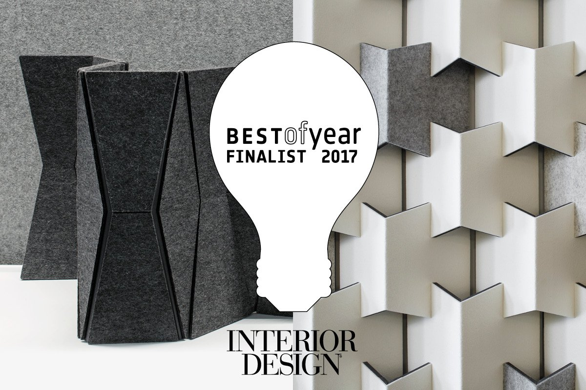 Just Fold It And Scale Named Best Of Year Awards Finalists Filzfelt
