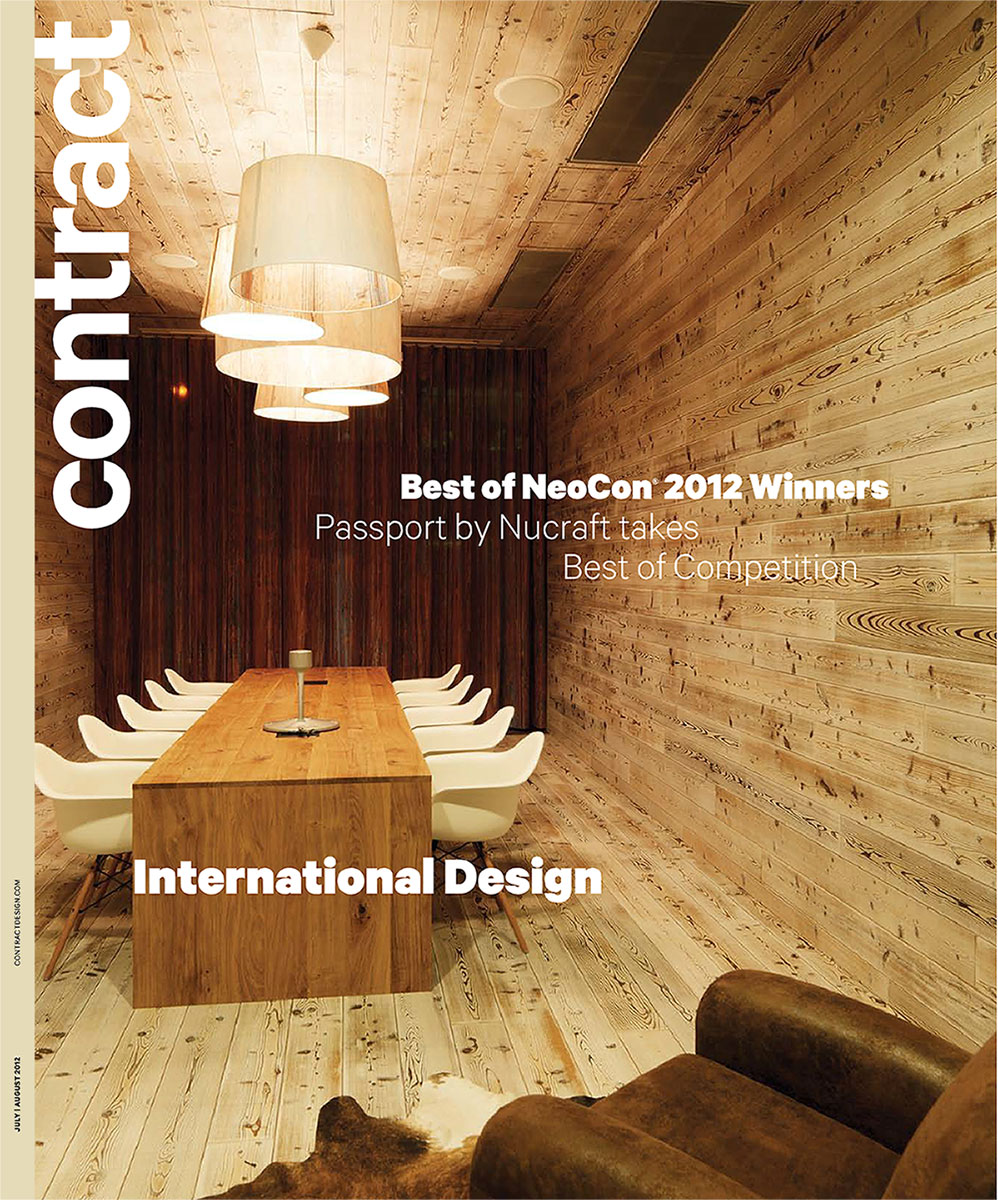 Contract, Jul/Aug 2012
