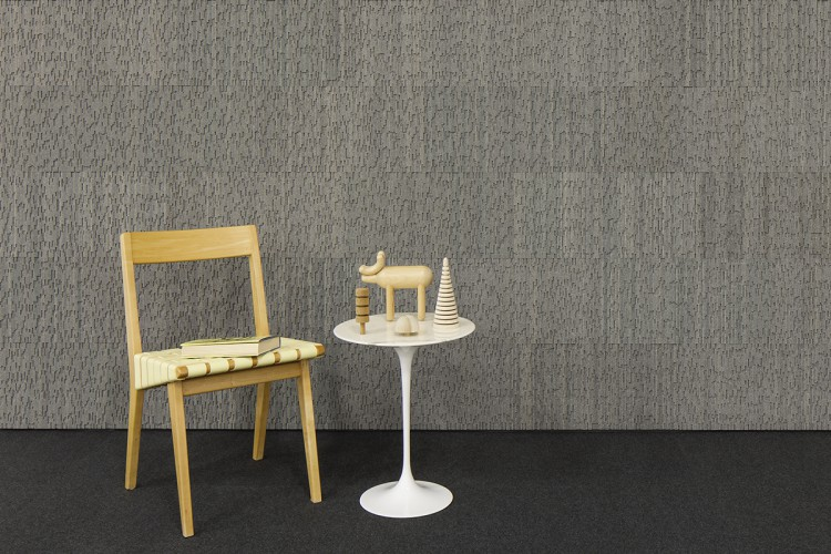 Imprint is a Down-to-Earth Wallcovering
