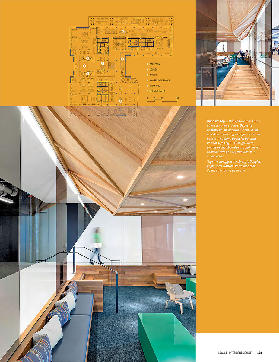 interior design, nov 2013 - filzfelt
