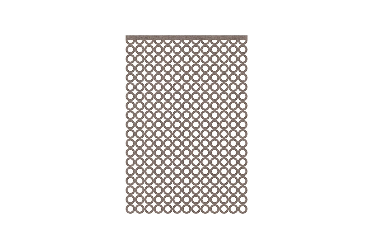 Polka 90 Light Hanging Panel